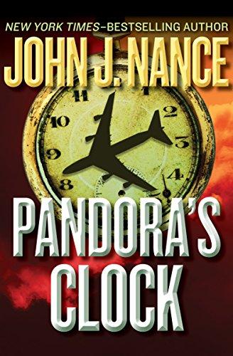 Pandora's Clock (English Edition)