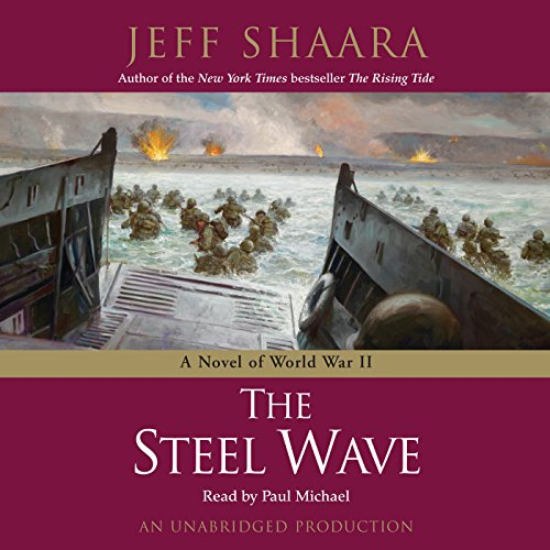 The Steel Wave Titelbild