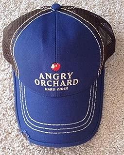 Angry Orchard Hard Cider Baseball Hat