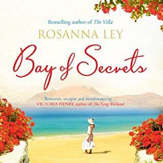 Bay of Secrets Part 1                   By:                                                                                                                                 Rosanna Ley                               Narrated by:                                                                                                                                 Sandra Duncan                      Length: 8 hrs and 34 mins     1 rating     Overall 5.0