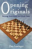 Opening Originals: Strong Sidelines For Club Cats-Lowinger, Daniel Hansen, Lars Bo