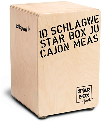 Schlagwerk CP-400 SB Star Box Junior