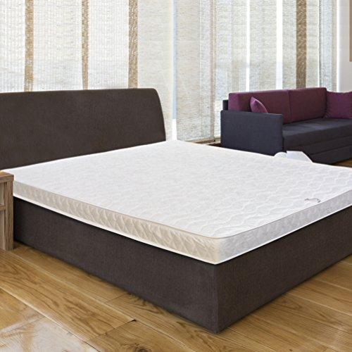 Baldiflex Materasso Singolo Easy Small 70 x 180 cm - Cotone Ortopedico
