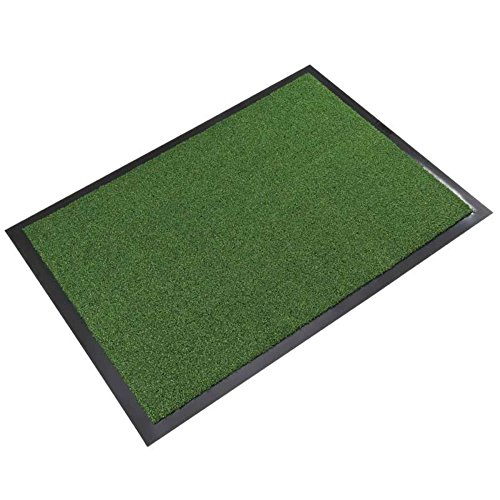 Provence Outillage Tapis absorbeur Vert 60 x 80 cm