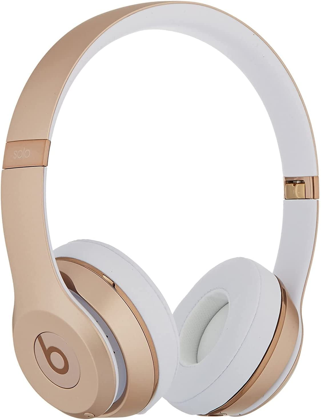 Beats by Dr. Dre - Headphones At the price Ranking TOP6 Gold Renewe Wireless Solo3
