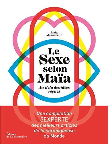 Le sexe selon Maïa