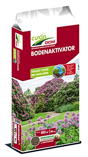 Cuxin Bodenaktivator 20kg