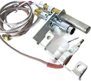 Empire R-3624 - Natural Gas Pilot Assembly with Thermopile and Thermocouple