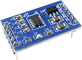MMA7361 Angle Sensor Inclination Accelerometer Acceleration Module for Arduino RT9161 Board