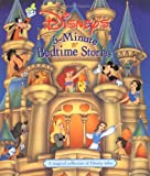 Disney's 5 Minute Bedtime Stories (5-Minute Stories)