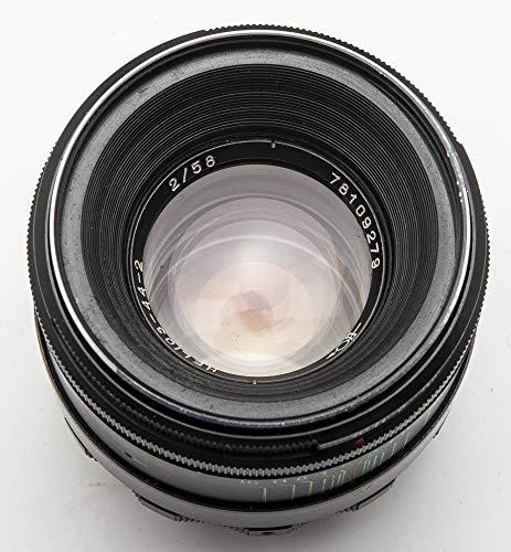 CAGO Zenit Helios-44-2 Helios 44-2 58mm 58 mm 1:2 - M42 M 42