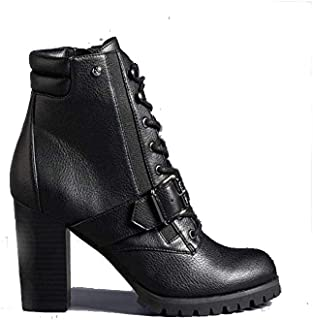 Simply Vera Vera Wang Pintail Women's High Heel Ankle Boots, Black