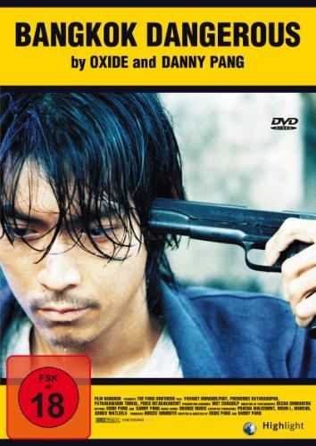 Bangkok Dangerous [Alemania] [DVD]