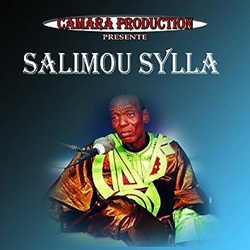 Salimou Sylla