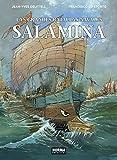 Las Grandes batallas navales 11. Salamina