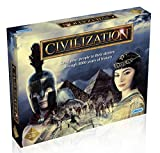 Gibsons Civilization Board Game
