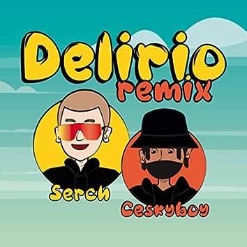 Delirio (Remix)