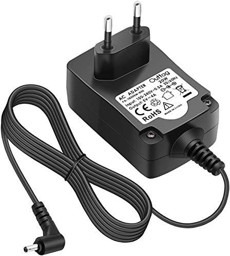 "Outtag 20W AC Adapter Ladegerät Netzteil 5V 4A für Lenovo Ideapad 100S-11IBY 80R2,100S 11.6\"" (Intel Atom Z3735F); ADS-25SGP-06 05020E,Miix 300 300-10IBY 80NR0022UK, Miix 310-10ICR-80SG 80SG001FUS"