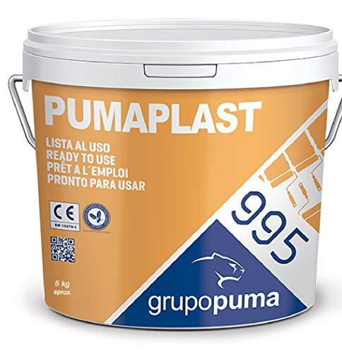 Grupo Puma - Pumaplast Lista al uso