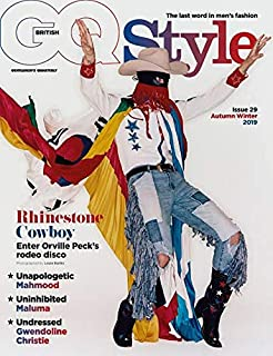 Best gq style magazine cover Reviews