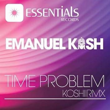 Time Problem Koshii Remix