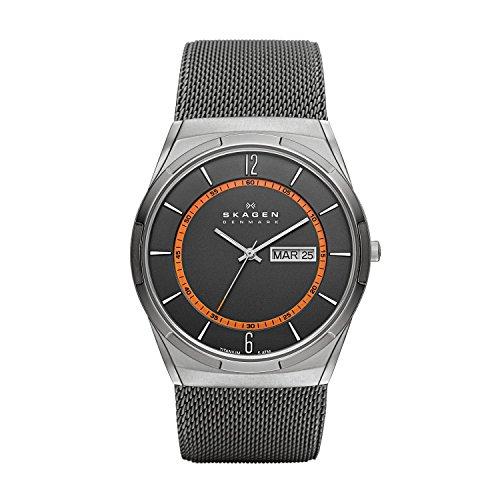 Skagen Herren-Uhr SKW6007