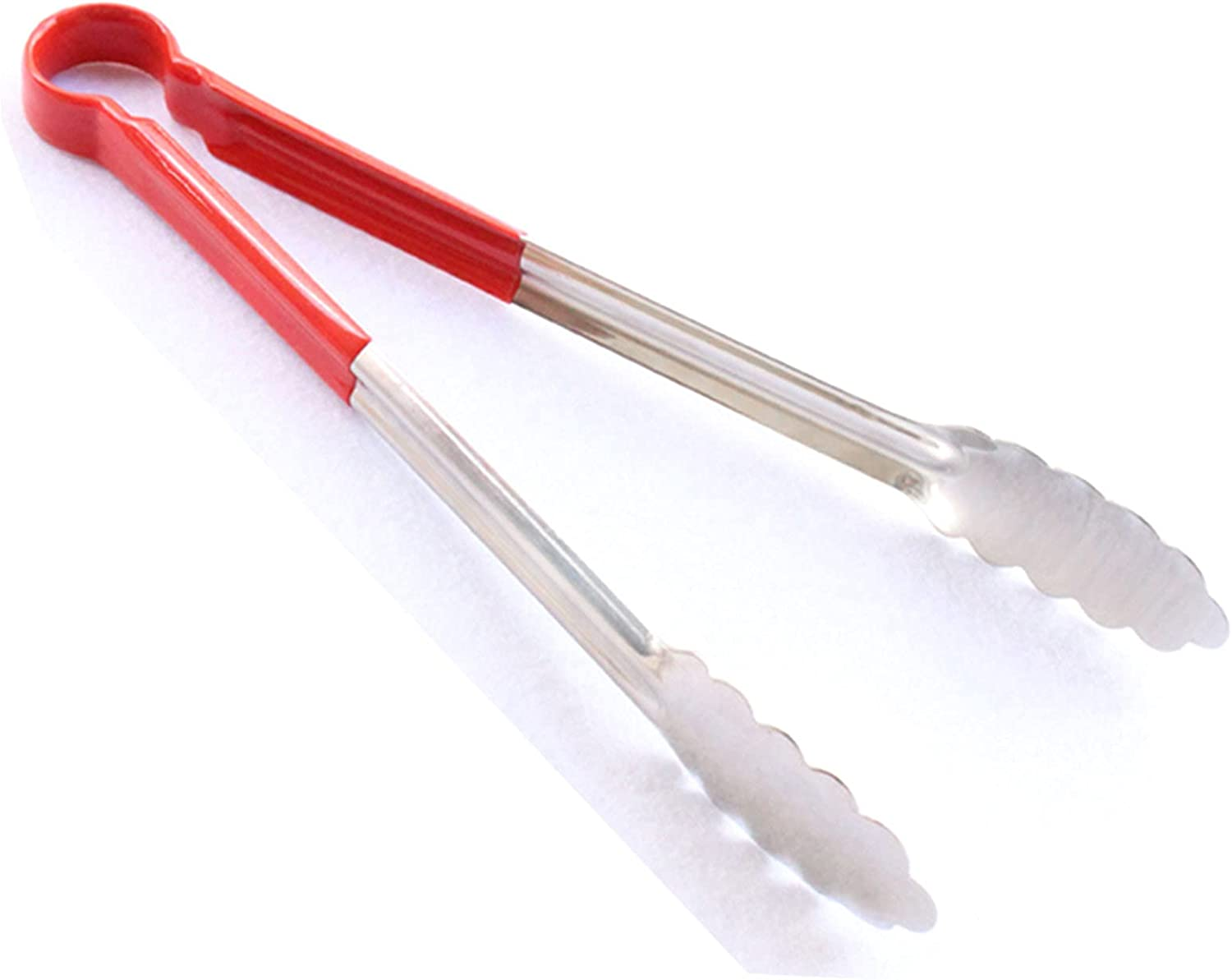 Manufacturer Jacksonville Mall regenerated product Eervff Stainless Steel Sugar Small Ice Tongs