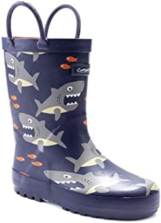 Cotswold Childrens Puddle Boot/Boys Boots