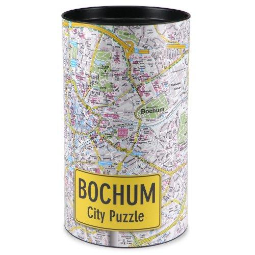 Extragoods City Puzzle - Bochum