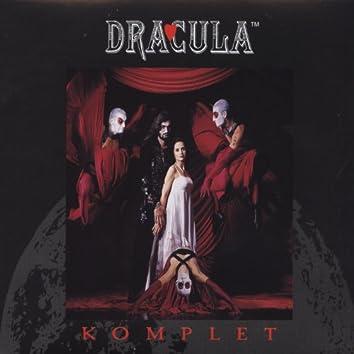 Dracula [Komplet]