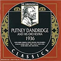 1936 by Putney Dandridge (2001-05-03)