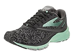 Brooks Womens Ghost 10- best running shoes for bad backs