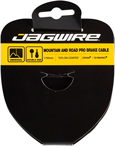 Jagwire Mountain Brake - Cable de Freno para SRAM y Shimano (1,5...