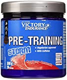 Victory Endurance Weider Pre-Training Storm - Suplemento Nutritivo, 300 g...