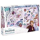 Totum- kit créatif-Reine des Neiges-2 in 1 Special-Boîte d