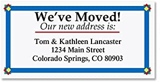 Best new house address labels Reviews