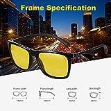 Zoom IMG-1 vimbloom occhiali per guida visione