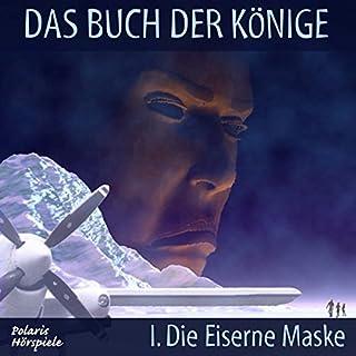 Die Eiserne Maske (Das Buch der Könige 1) Titelbild