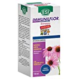 ESI Immunilflor Sciroppo Junior, Verde, 180 Millilitri