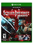 Microsoft Killer Instinct Combo Breaker Pack for Xbox One vídeo - Juego (Xbox One, Fitness, Modo multijugador, T (Teen))