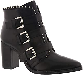 Womens Humble Bootie