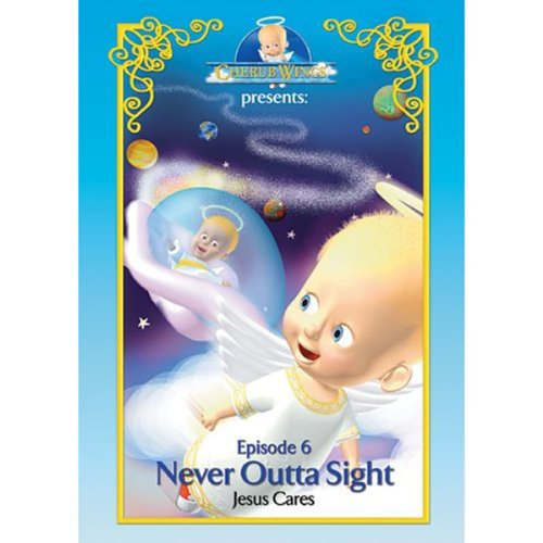 Cherub Wings: Episode 6 - Never Outta Sight copertina