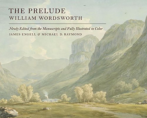 Price comparison product image William Wordsworth: The Prelude,  1805: Edited from the Manuscripts and Illustrated,  with an Introduction,  Maps,  Notes,  Glosses,  and Chronology