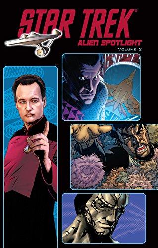 Star Trek: Alien Spotlight Vol. 2
