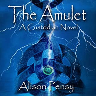 The Amulet     A Faedra Bennett Custodian Novel, Book 1              By:                                                                                                                                 Alison Pensy                               Narrated by:                                                                                                                                 Martha Lee                      Length: 7 hrs and 58 mins     43 ratings     Overall 4.3