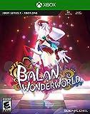 Balan Wonderworld for Xbox Series X and Xbox One [USA]