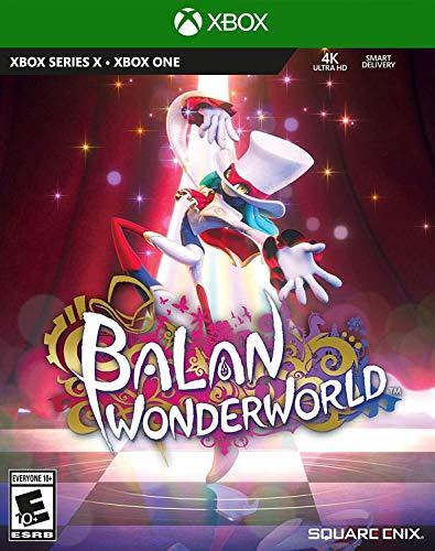 Balan Wonderworld - Xbox One/Series X