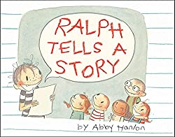 Social and Emotional Book List for Kids - Ralph Tells a Story