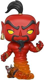 Funko Pop Disney Aladdin Jafar Collectible Figure