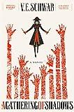 Image of A Gathering of Shadows: A Novel (Shades of Magic, 2)